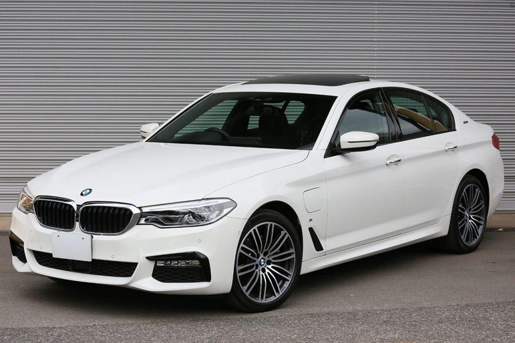 BMW5シリーズを売るなら最強買取jp!