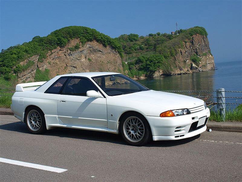 GT-Rを高く売るなら最強買取jp!