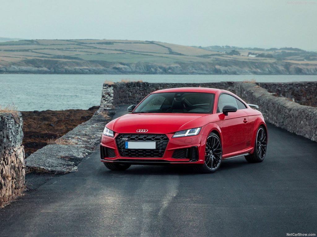 Audi TT 買取