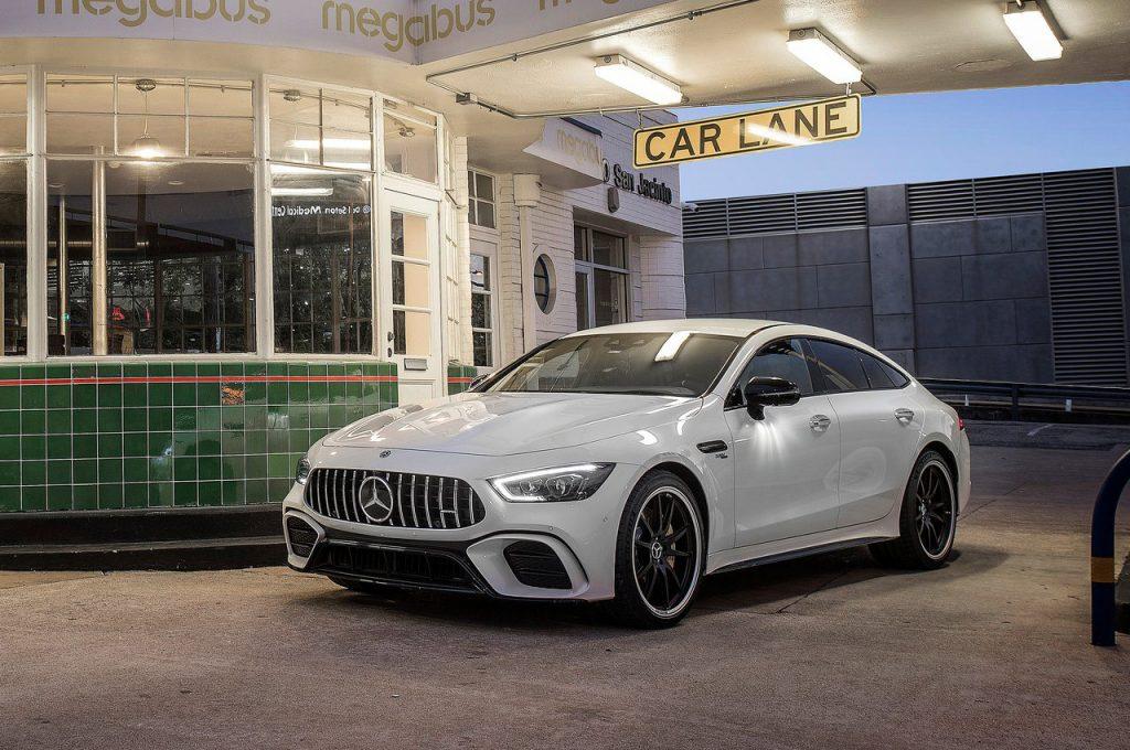 メルセデス・ベンツ AMG 買取