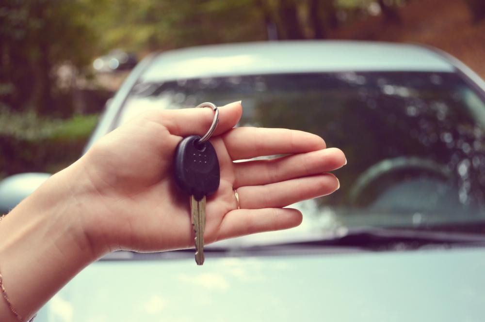自分名義ではない車は買い取ってもらえるの!?