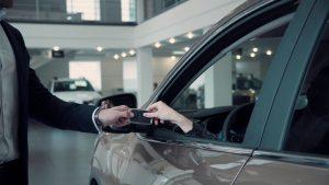 車 買取査定 時間