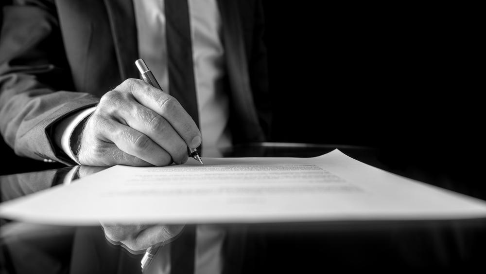 車買取の際には何を準備すればいい?必要書類と必要な手続きを解説