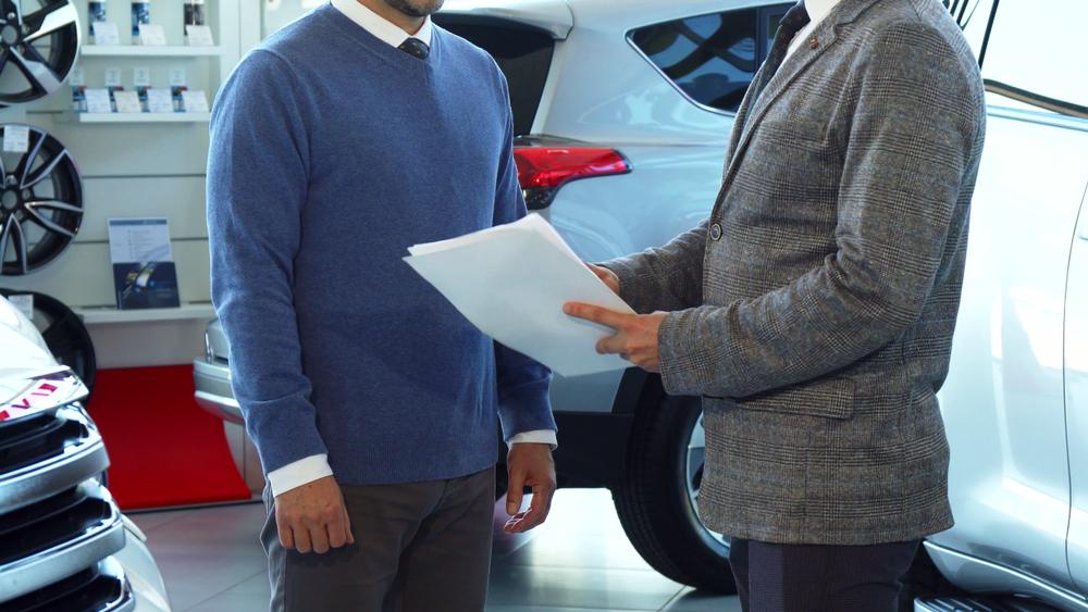 相見積もりで査定額アップ!車買取の値段交渉のポイント