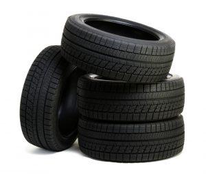 タイヤのヒゲは何か