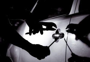 盗難車全国ワースト1位の車